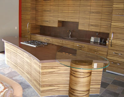 robert herr studio » concrete countertops